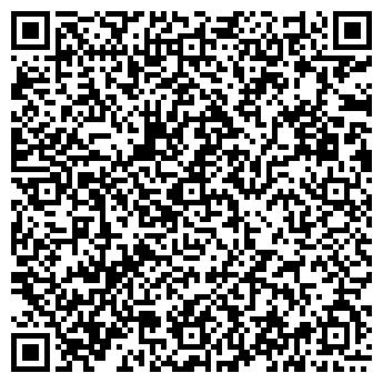 QR-код с контактной информацией организации ЗАО НИИЦ КУЗНИУИ