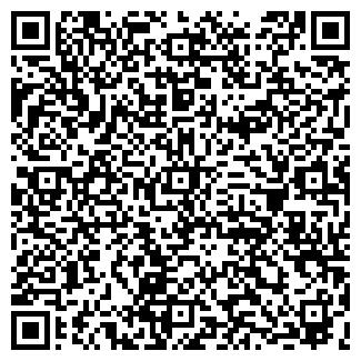 QR-код с контактной информацией организации ФРИПО, ЗАО