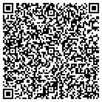 QR-код с контактной информацией организации ООО ХЭЛП-М