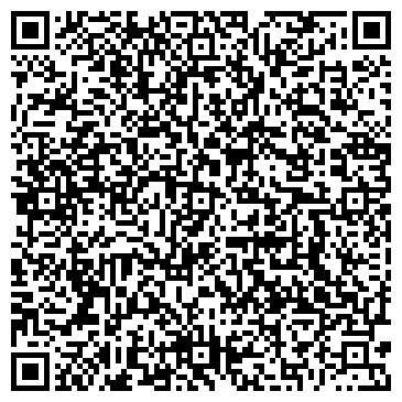 QR-код с контактной информацией организации ЗАО «Резинотехника»