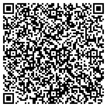 QR-код с контактной информацией организации ЭЛКАРДИО
