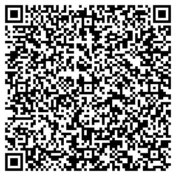 QR-код с контактной информацией организации КАРБОТЕКС-РУСЬ