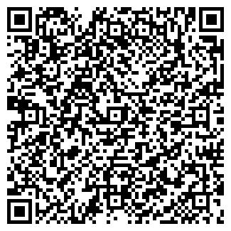 QR-код с контактной информацией организации ОБУХОВ О.В.
