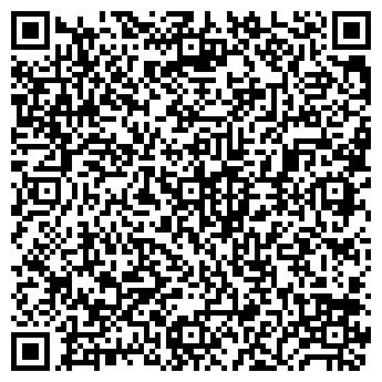 QR-код с контактной информацией организации ТРАНСИБ-ТРЕЙД