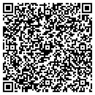 QR-код с контактной информацией организации ООО ИНОТЕХ