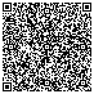 QR-код с контактной информацией организации ГРАД-ИНВЕСТ НЕКОММЕРЧЕСКОЕ ПАРТНЕРСТВО
