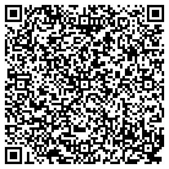 QR-код с контактной информацией организации КУЗБАССОЦБАНК ГОРОДСКОЙ