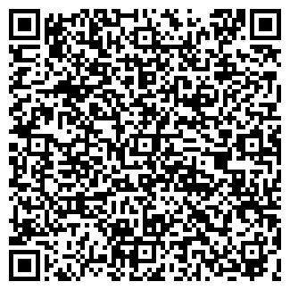 QR-код с контактной информацией организации АСТЕЯ, ООО