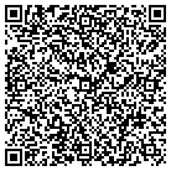 QR-код с контактной информацией организации Аптечный пункт № 19