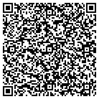 QR-код с контактной информацией организации МУП ПРОКОПЬЕВСКЦЕНТРОСНАБ