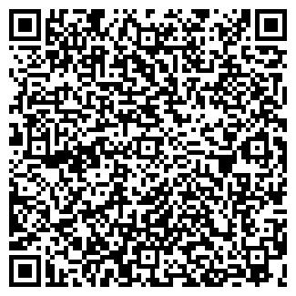 QR-код с контактной информацией организации ООО ЦЕНТР-СОЮЗ