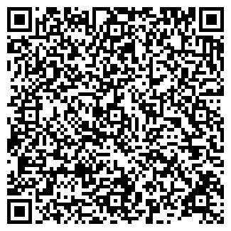 QR-код с контактной информацией организации ООО ФОРУМ ТД