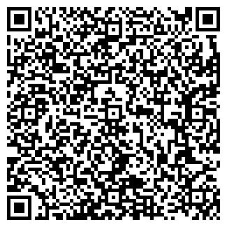 QR-код с контактной информацией организации ООО МПС