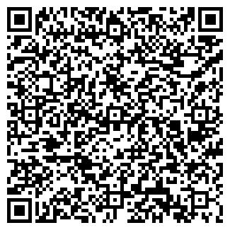 QR-код с контактной информацией организации ЛЕБЕДЕВСКОЕ, ТОО