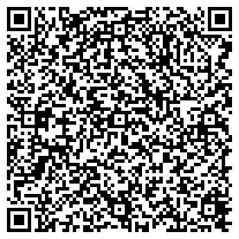 QR-код с контактной информацией организации ФИРМА СПАС, ЧП