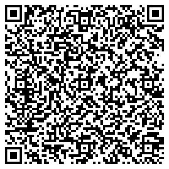 QR-код с контактной информацией организации ОРБИТА ЧАСТНАЯ ФИРМА