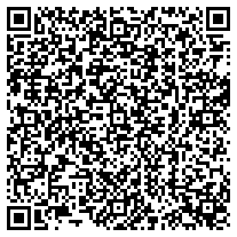 QR-код с контактной информацией организации РОДИНСКИЙ ХЛЕБОКОМБИНАТ