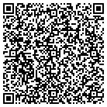QR-код с контактной информацией организации ИНФОРМВИДЕО ТЕЛЕСТУДИЯ