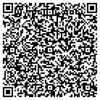 QR-код с контактной информацией организации РОДИНСКИЙ СОЛОД, ООО