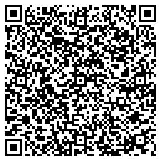 QR-код с контактной информацией организации ООО ВИЗА
