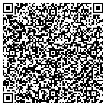 QR-код с контактной информацией организации ИНФОКС ИНФОРМАЦИОННЫЙ ЦЕНТР