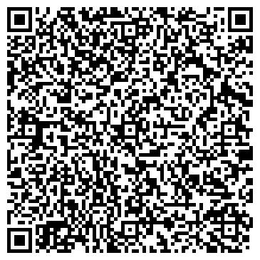 QR-код с контактной информацией организации РУБЦОВСКАЯ МЕБЕЛЬНАЯ ФАБРИКА, ЗАО