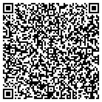 QR-код с контактной информацией организации ИНСТРУМЕНТАЛЬНЫЙ ЗАВОД, ОАО