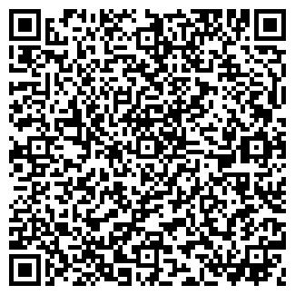 QR-код с контактной информацией организации ПРОДТОВАРЫ