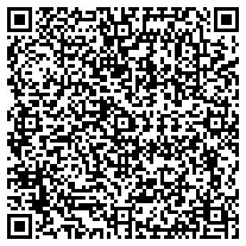 QR-код с контактной информацией организации САВОЙ КОМПАНИЯ, ЗАО