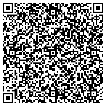QR-код с контактной информацией организации ЗАО «Швейная фабрика»