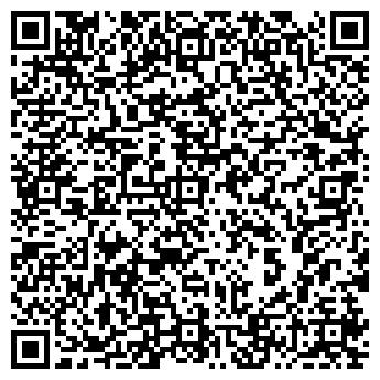 QR-код с контактной информацией организации УПРАВЛЕНИЕ ТОРГОВЛИ