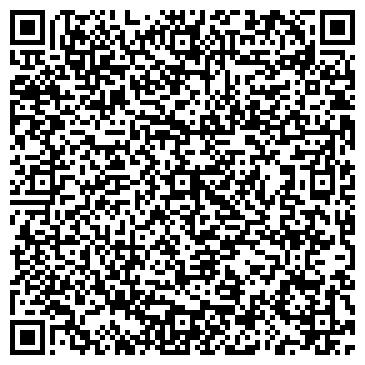 QR-код с контактной информацией организации КГИИ ИМ. Б.БЕЙШЕНАЛИЕВОЙ