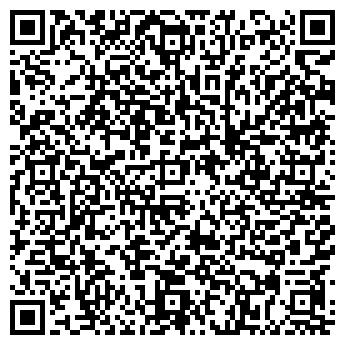 QR-код с контактной информацией организации УЧРЕЖДЕНИЕ УБ № 14/5