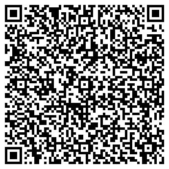QR-код с контактной информацией организации ТРАКТОРОЗАПЧАСТЬ, ОАО