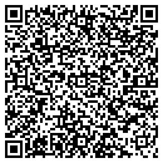 QR-код с контактной информацией организации КАПОЛИГРАФ ТД