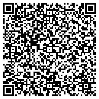 QR-код с контактной информацией организации БАЖЕНОВО, ЗАО