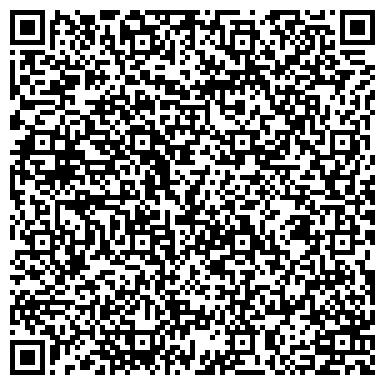 QR-код с контактной информацией организации ФАРМАЦИЯ САРГАТСКОЕ РАЙОННОЕ ПРОИЗВОДСТВЕННОЕ ПРЕДПРИЯТИЕ