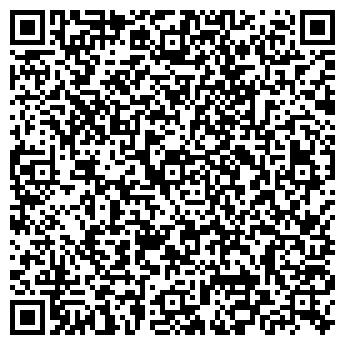 QR-код с контактной информацией организации СЕЛЬХОЗКООПЕРАТИВ ЕНИСЕЙ