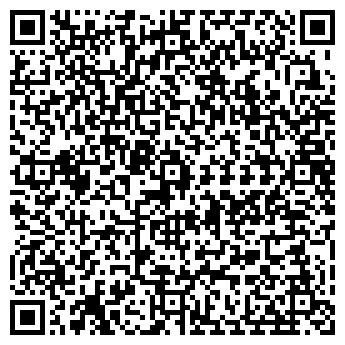 QR-код с контактной информацией организации САЯНЫ-АГРО, ООО