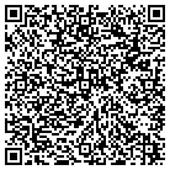 QR-код с контактной информацией организации МАЙНСКИЙ РЫБОЗАВОД, ООО