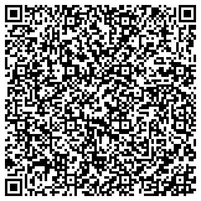 QR-код с контактной информацией организации САЯНОГОРСКИЙ АЛЮМИНИЕВЫЙ ЗАВОД ОАО ОКСА