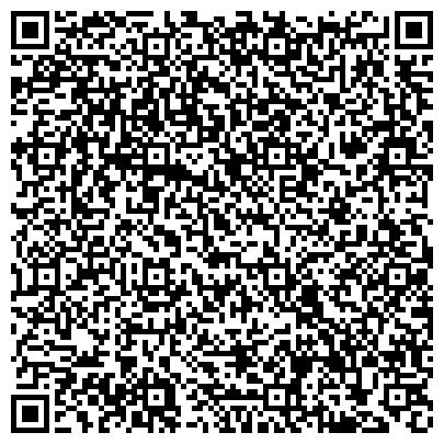 QR-код с контактной информацией организации ОАО САЯНО-ШУШЕНСКАЯ ГЭС ИМ.П.С.НЕПОРОЖНЕГО
