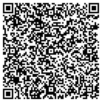 QR-код с контактной информацией организации ДЕЛОВЫЕ САЯНЫ
