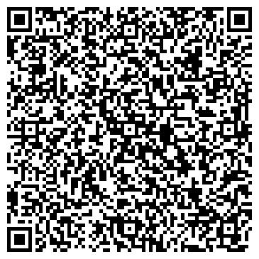 QR-код с контактной информацией организации МКК-ХОЛДИНГ, ОАО