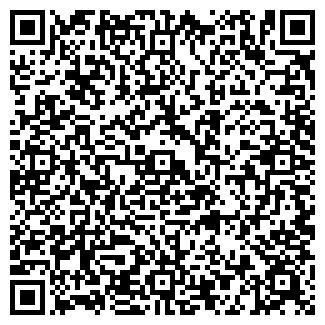 QR-код с контактной информацией организации САЯНСТРОЙ, ЗАО