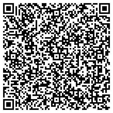 QR-код с контактной информацией организации АБАКАН-ЛАДА ОАО ФИЛИАЛ № 1
