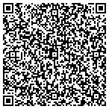 QR-код с контактной информацией организации ДЕРЕВООБРАБАТЫВАЮЩИЙ ЗАВОД, ЗАО