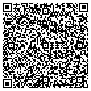 QR-код с контактной информацией организации КРАСНЫЙ САЯНЕЦ, ЗАО