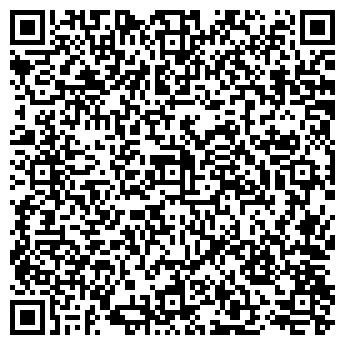 QR-код с контактной информацией организации САЯНВНЕШТОРГ ТД, ОАО