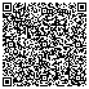 QR-код с контактной информацией организации АБАКАН-ЛАДА № 1 ФИЛИАЛ